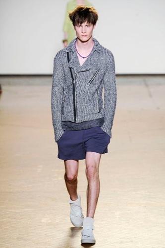 Foto de Marc by Marc Jacobs, Primavera-Verano 2010 en la Semana de la Moda de Nueva York (13/17)
