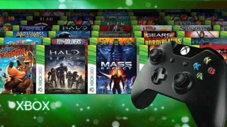 Al igual que Xbox One, Project Scorpio continuará brindando retrocompatibilidad con juegos de Xbox 360