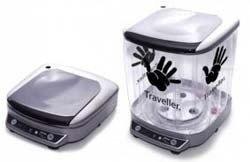Lavadora portátil para viajes
