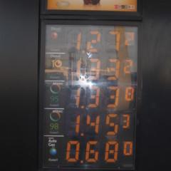 Foto 10 de 12 de la galería glp en Motorpasión