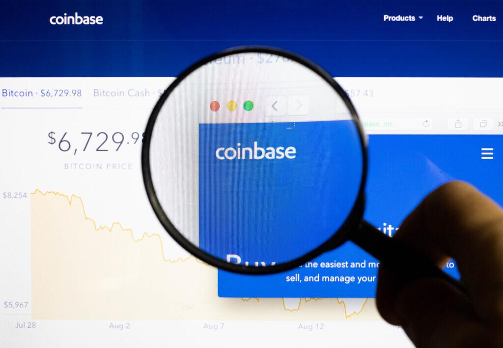 Cuánto dinero ha ganado BBVA con Coinbase desde que invirtió en el año 2015