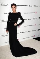 Le roban a Victoria Beckham una colección de vestidos