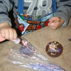 Foto 3 de 5 de la galería galletas en Bebés y más