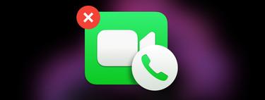 Cómo desactivar FaceTime en macOS y en iOS mientras Apple soluciona su grave bug de privacidad