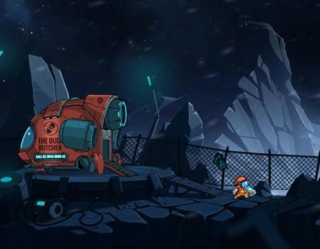 El que añore el mítico Pang de Capcom se alegrará con la llegada de The Bug Butcher a Steam