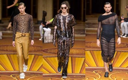 En Nueva York Estas Firmas De Moda Presentaron Por Primera Vez Ropa Para Hombre Y Hay Que Seguirles La Pista De Inmediato 4