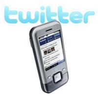 INQ Mobile prepara un móvil para Twitter