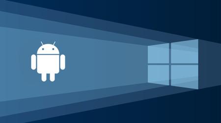 Windows 10 comienza a probar una función para retransmitir la pantalla del móvil en el ordenador