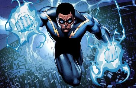 'Black Lighting' será la quinta serie de superhéroes de DC en The CW (ACTUALIZADO)