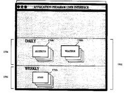 Apple patenta un prototipo de lo que podría ser la futura interfaz de Safari