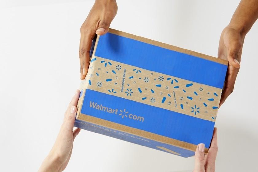 Probamos La Nueva Tienda De Walmart En Linea Asi Es Hacer El Super