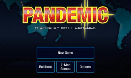 """Pandemic, otro excelente juego de mesa que se """"propaga"""" al iPad"""