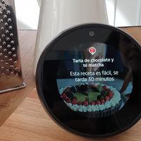 Directo al Paladar y Nestlé se han unido para que tengas un ayudante virtual en tu cocina con el altavoz de Amazon