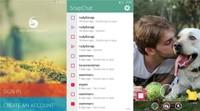 6nap y otros clientes de Snapchat desaparecen de la Windows Phone Store