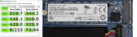 Asus Zenbook Flip Ux360ua 20