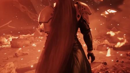 Final Sephiroth