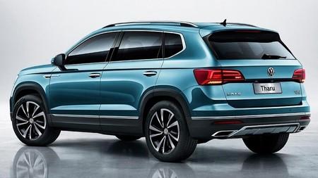 Volkswagen Tarek Tharu 3
