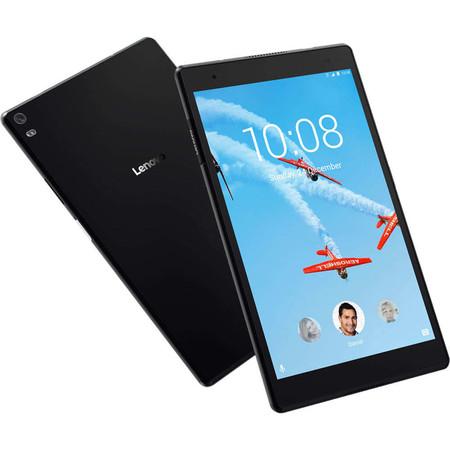 Tablet Lenovo Tab 4, con procesador Snapdragon y pantalla de 8 pulgadas, por sólo 119 euros