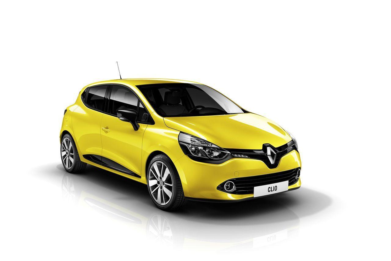 Foto de Renault Clio 2012 (20/55)