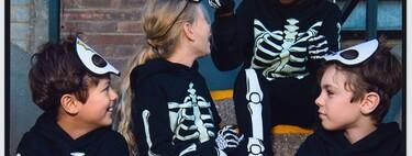Zara Kids celebra Halloween con una colección de miedo tan terrorífica como ideal