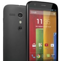 Motorola Moto G muestra su aspecto antes de la presentación oficial