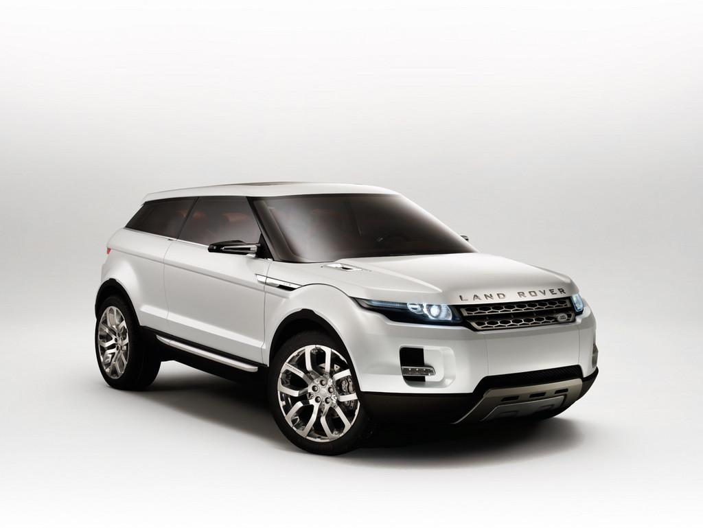 Foto de Land Rover LRX Concept (44/49)