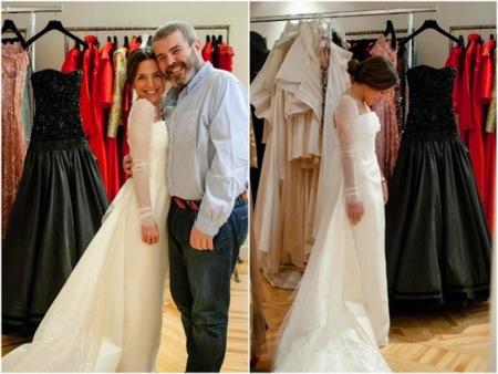 La elección y el proceso del vestido de tus sueños, un día inolvidable para la novia
