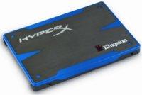Kingston le da la espalda a Intel y se pasa a SandForce en el HyperX SSD