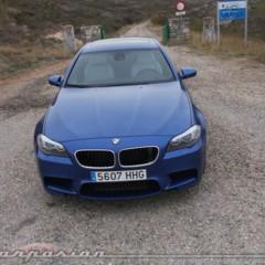 Foto 100 de 136 de la galería bmw-m5-prueba en Motorpasión