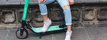 Grin es la primera plataforma de scooters eléctricos compartidos que llega a México