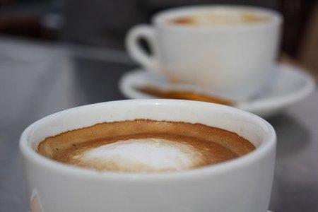 Qué tiene una taza de café