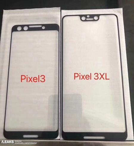 Pixel 3 Pixel 3 Xl Protectores Pantalla