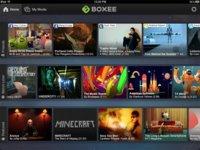 La Boxee Box se hace amiga del iPad