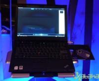 Lenovo X300 presentado en España