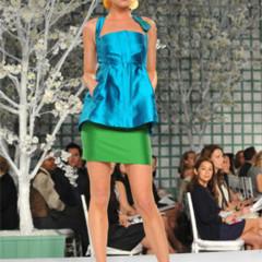 Foto 4 de 10 de la galería oscar-de-la-renta-crucero-2009 en Trendencias