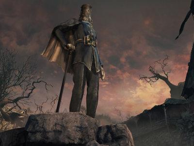 ¿Sigues atascado en Bloodborne? La nueva actualización para el juego te va ser de mucha ayuda