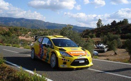 Rally de Catalunya 2011: Diario de viaje (1/2)