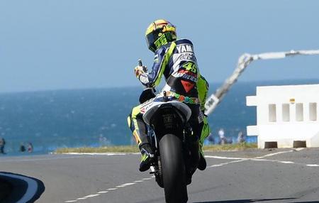 Australia 2013: Valentino Rossi