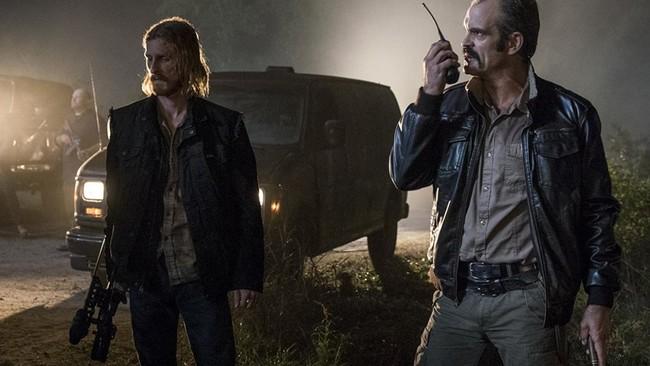 'The Walking Dead' 8x13: el plan de Negan deriva en una gran vuelta a los clásicos del cine zombie