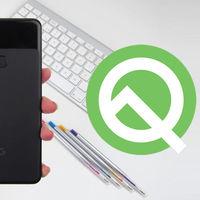 Éstos son los 21 móviles que recibirán la tercera beta de Android Q