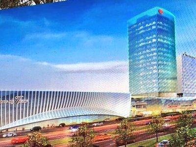 City Park será el centro comercial más grande del Bajío y albergaría nueva Apple Store en México