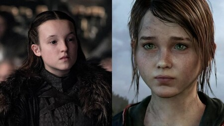 Bella Ramsey como Ellie en The Last of Us para HBO
