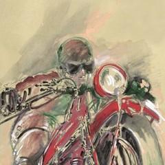 Foto 2 de 11 de la galería ducati-bearty en Motorpasion Moto