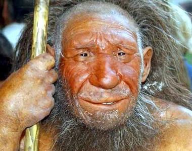 A los neandertales también les gustaba ir a la moda