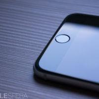 ¿Force Touch de tres niveles? esta sería la gran novedad del iPhone 6s