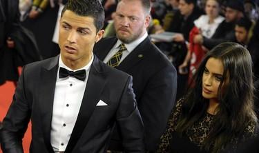 Gala Balón de Oro 2014: Cristiano Ronaldo se alza como el favorito en todos los aspectos