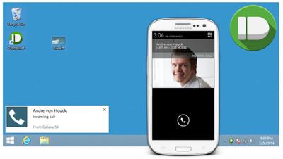 Pushbullet, la aplicación para sincronizar nuestros dispositivos recibe una nueva interfaz