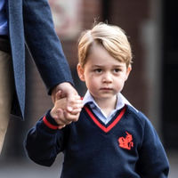 El ballet también es para los niños, y para los príncipes: George asistirá a clases de ballet... ¡y nos encanta!