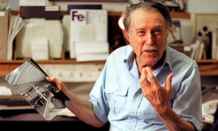 Muere Julius Shulman, a los 98 años