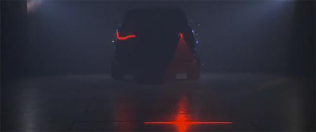Audi Láser
